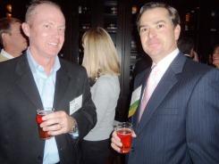 Darin McClure, Mid Atlantic Associates & Ford Roberston, Kilpatrick Townsend & Stockton